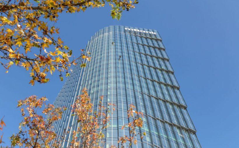 POLAND Mennica Legacy Tower ready to go
