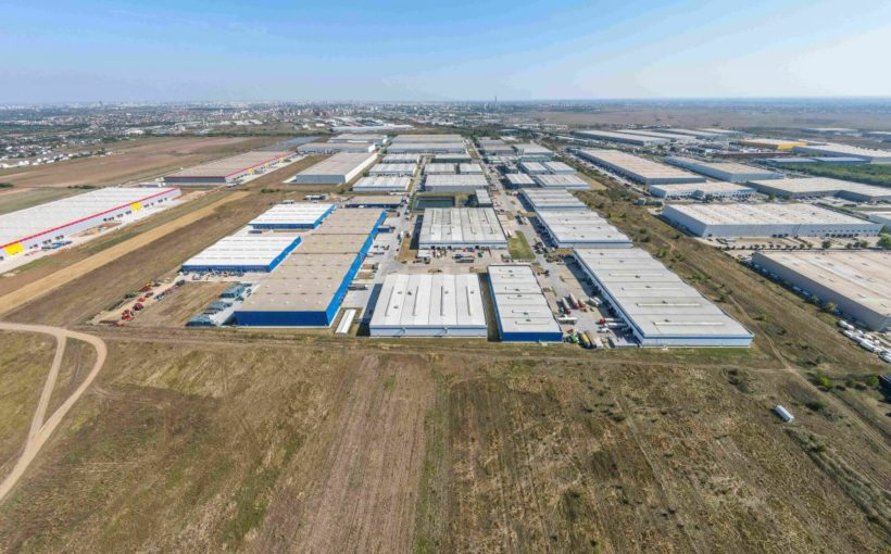 ROMANIA CTP seals largest deal of 2020