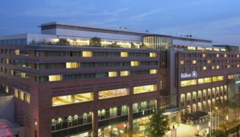 HUNGARY Crowne Plaza comes to Budapest