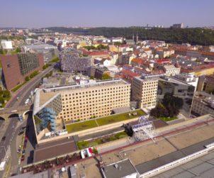 CZECH REPUBLIC IBC finally sold to Generali