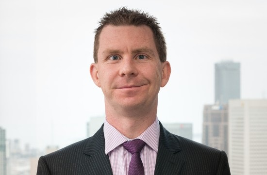 Delancey appoints Daniel Berger as property and funds director