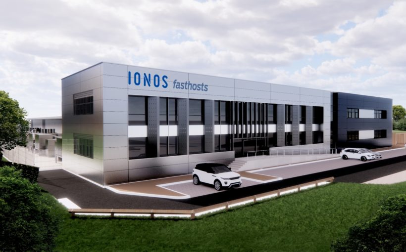 IONOS VIEW Press CGI