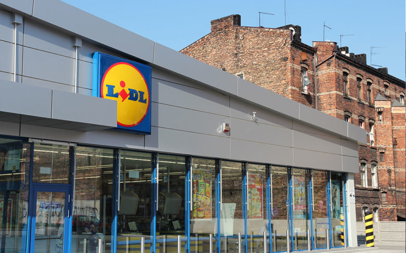 Lidl UK to Increase Hourly Wages