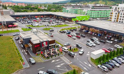 Mitiska REIM announces an EUR 33 million financing facility for its four newest Romanian retail parks with Erste Group Bank AG