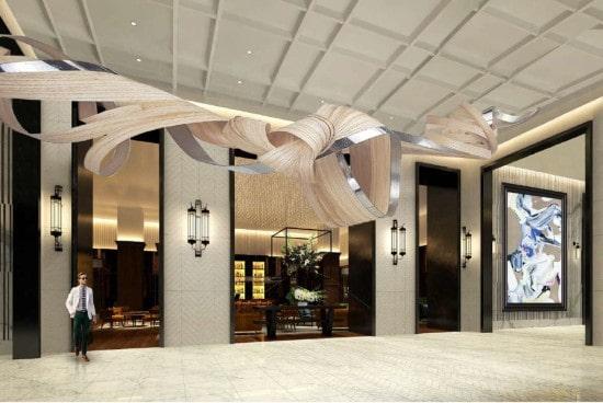 Hyatt to open new hotel in London