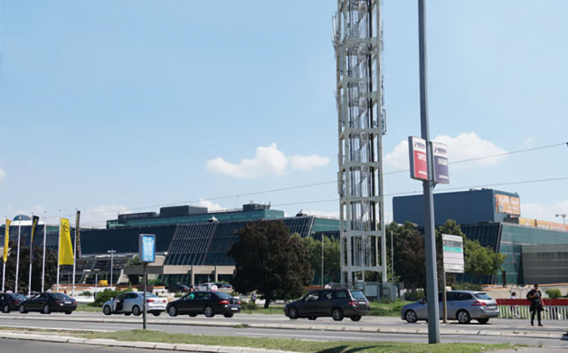 Delta Holding Submitted An Offer For The Purchase Of Sava Center