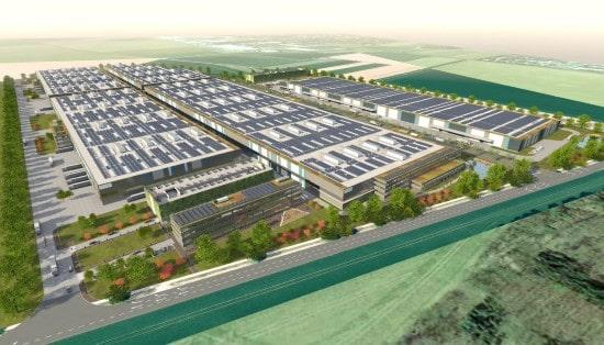 VGP, Allianz complete €424m acquisition of logistics portfolio