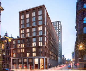 Leading Hoteliers Sign New AC by Marriott Hotel