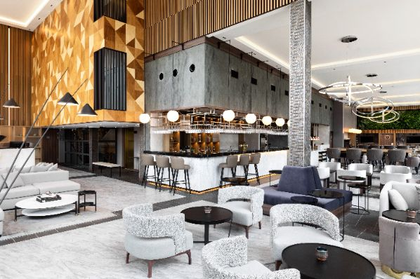 AC Hotels by Marriott debuts in Sweden