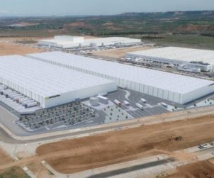 Montepino secures new Marchamalo logistics scheme for €27m (ES)