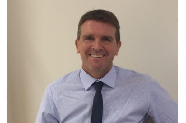 Crestbridge appoints Dean Hodcroft as new CEO