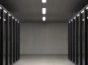 data center investment room