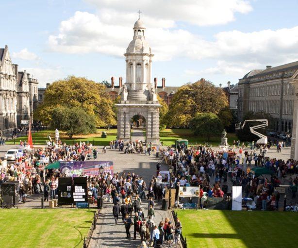 Trinity College appoints Savills on innovation campus