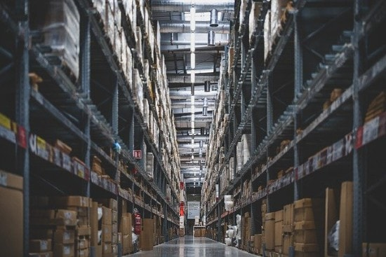 UK logistics REIT buys five assets for £33.1m