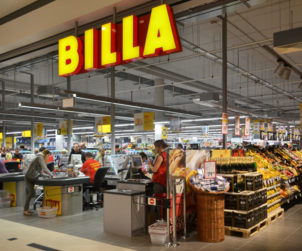 Novus closes deal to acquire 100% of Billa-Ukraine supermarkets