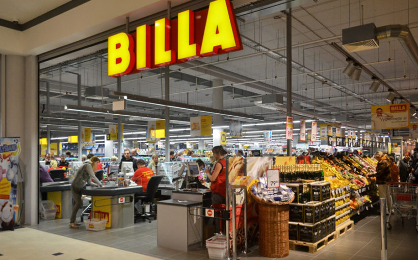 Novus closes deal to acquire 100% of Billa-Ukraine supermarkets