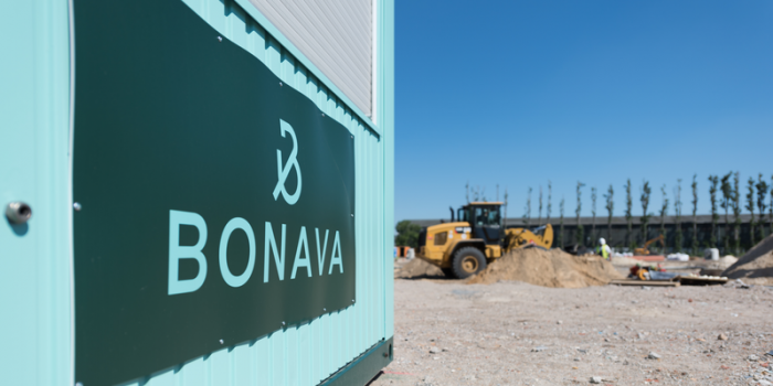 Bonava Appoints New Business Unit President in Finland