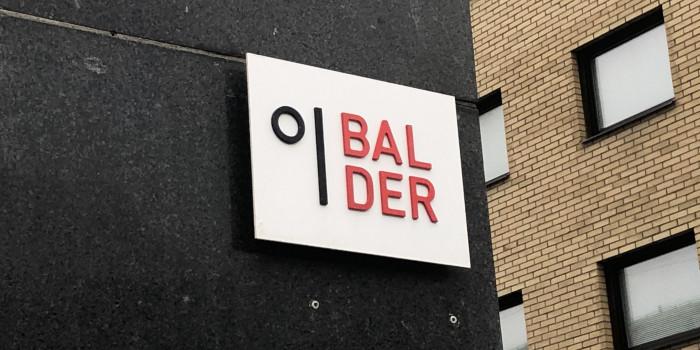 Balder Acquires Masmästaren