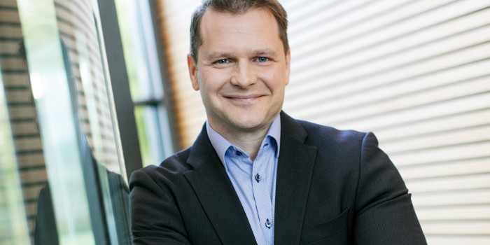 Antti Aarnio Appointed Sato's Acting President and CEO