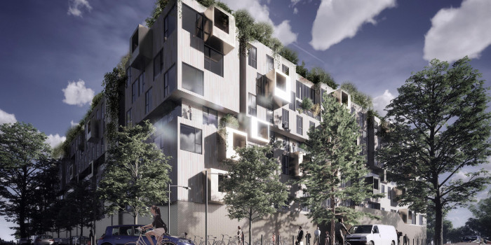German Property Investor Enter the Nordics – Acquires Malmö Project