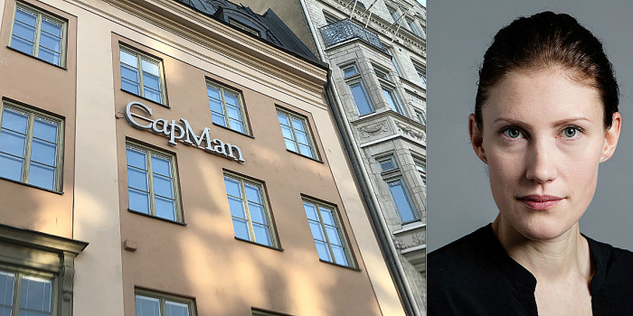 Capman Acquires Three Office and Mixed-Use Buildings in Stockholm