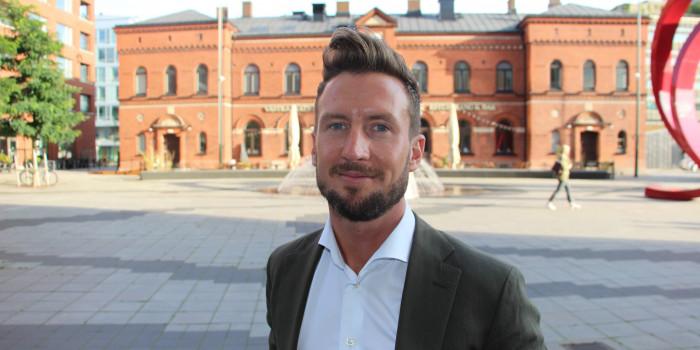 K-Fastigheter Buys Development Property in Helsingborg
