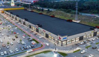 POLAND C&W takes on Morski Park office agency