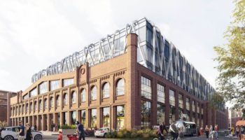 Poland Another Łódź cotton mill to be converted