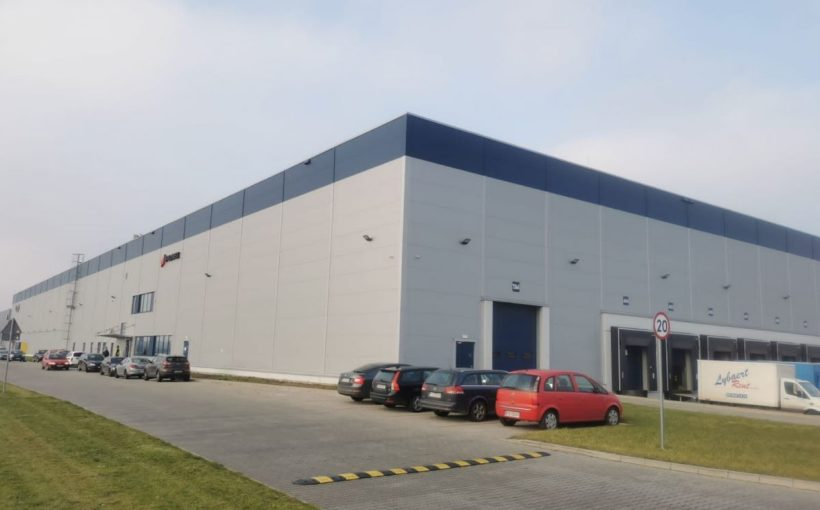 Poland Spedimex signs up for longer with Tristar