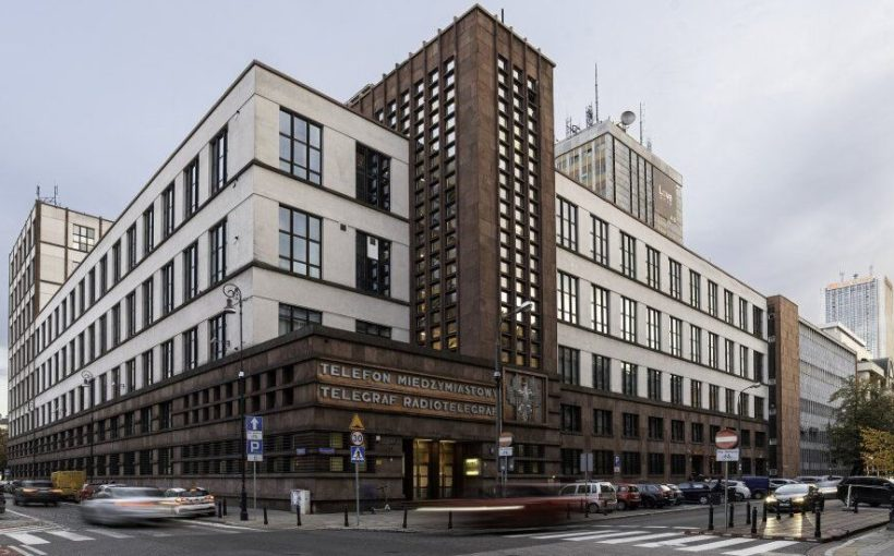 POLAND Zeitgeist chooses C&W for Polish portfolio