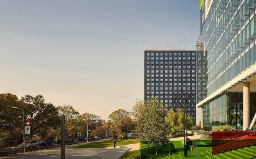ROMANIA GTS leases 1,200 sqm in Globalworth Plaza
