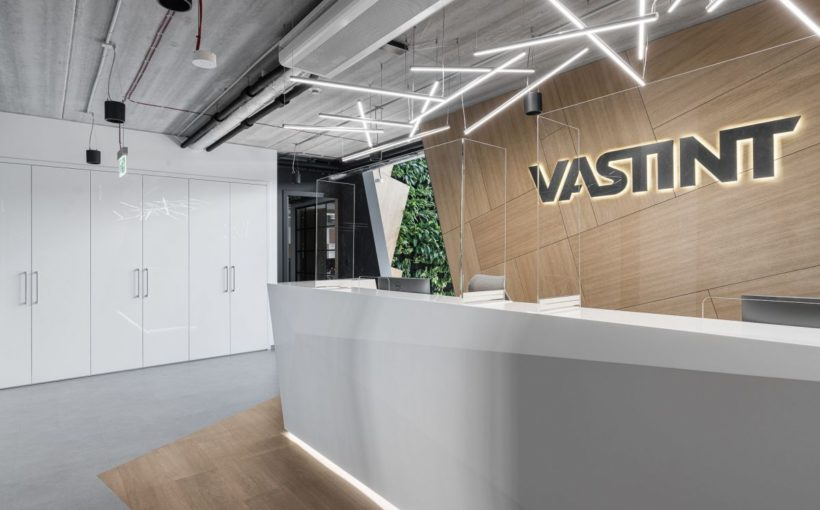 Poland Bit Creative completes Vastint office