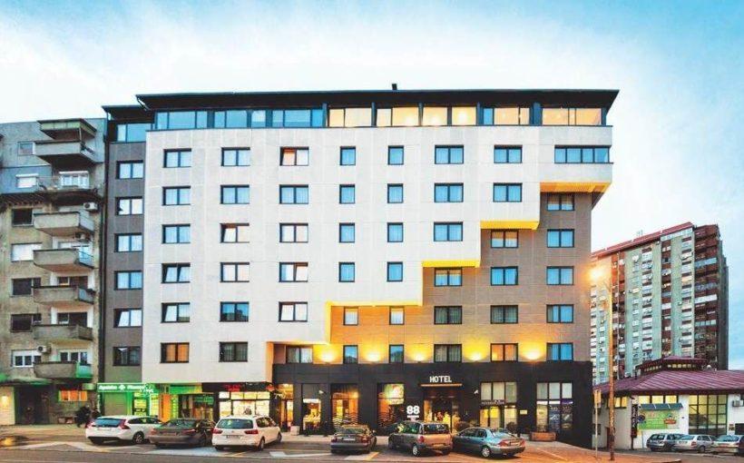 SEE REGION Arena Hospitality poised to buy Belgrade hotel