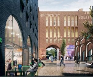 Legal & General funds £100m Birmingham build to rent project