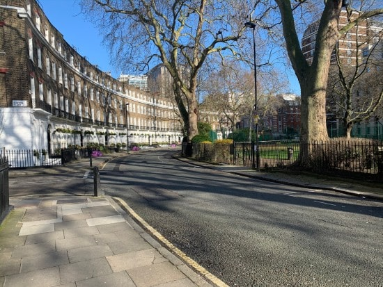 H.I.G. Capital buys office building in Bloomsbury, London