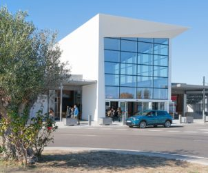 Redevco finishes transformation of Parque Corredor Shopping Center in Madrid