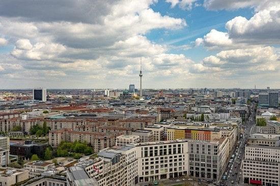 KKR buys majority stake in German residential asset manager Velero