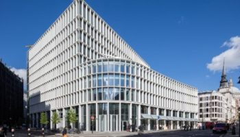Landsec sells London office assets to Sun Venture for £552m