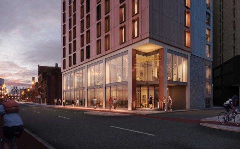 Dalata Hotel Group Finishes Year Strong