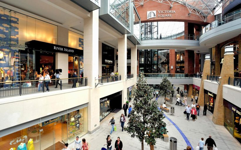 Non-Essential Retail to Close in Northern Ireland
