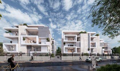 One Modrogan, a family heritage located at kilometre zero of Bucharest's residential developments