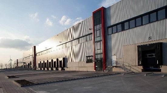Patrizia sells German logistics portfolio for over €500m