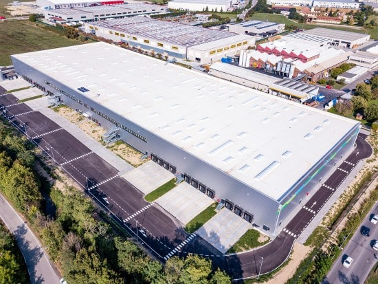 AXA IM – Real Assets acquires logistics portfolio in Northern Italy for €270m