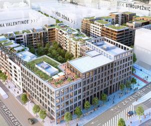 STRABAG kicks off Prague's largest construction project