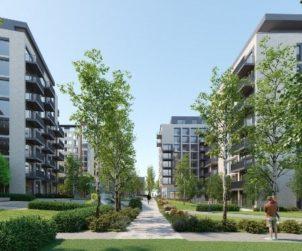 Kennedy Wilson announces two multifamily developments in Dublin