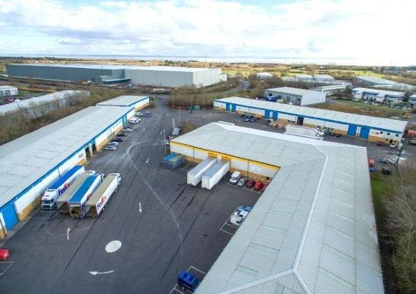Stenprop acquires three industrial estates for £11.82m