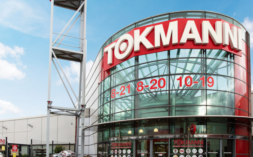 Tokmanni to open four new stores