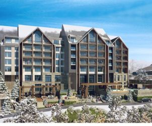 Viceroy Hotels & Resorts Announces The Debut Of Viceroy Kopaonik Serbia Early 2021