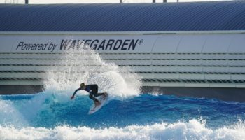 Modern Surf Coming to Greater Manchester