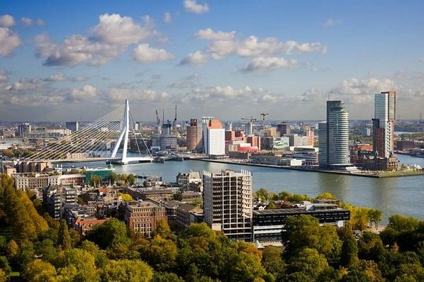 Woonhave spends over €100m on Dutch resi portfolio